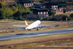 Bhutan Sustianable Development fee