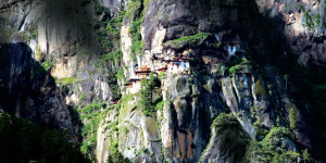Things You Should Know About Bhutan Tiger's Nest Trek