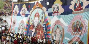 Top 5 Colorful festival in Bhutan – Festival Tours in Bhutan
